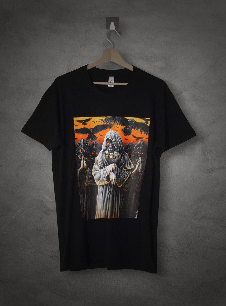 """Drabužių kolekcija """"Pray"""""""